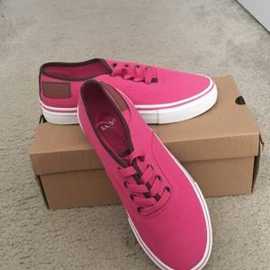 Levi's sneakers pink